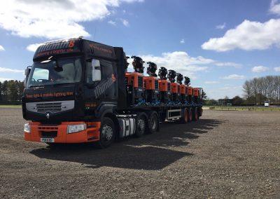 Black-Lorry-